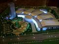義烏國際會展博覽展中心