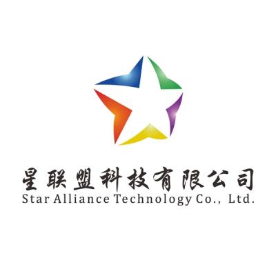 广州星联盟数码科技有限公司