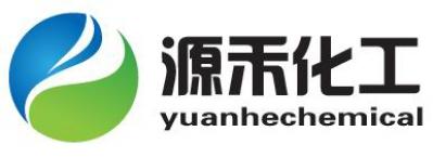 上海源禾化工有限公司