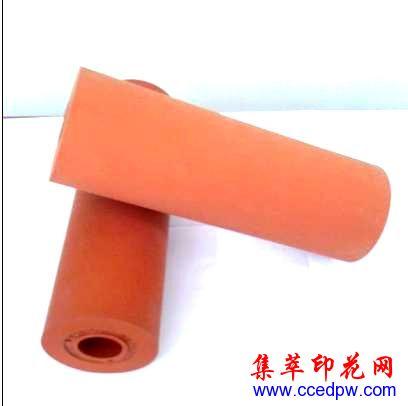 廣州東莞百度燙金矽膠輪,硅膠輥,矽膠板