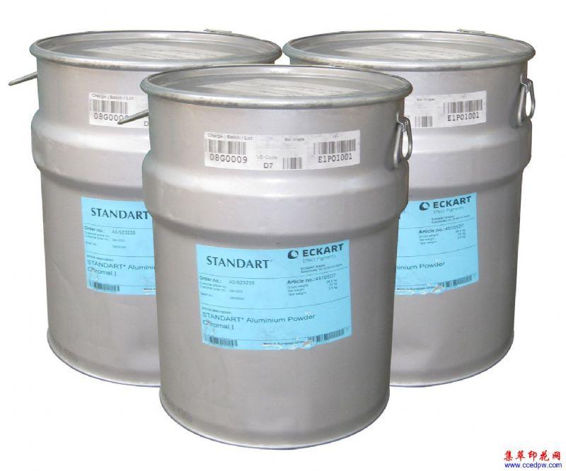 德国爱卡铝银粉IVNCTNAT进口特闪银粉银浆