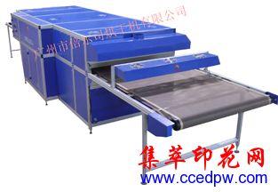 经济型电热式热风循环烘干机