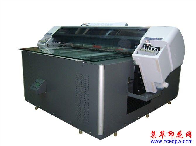 半自动印花机
