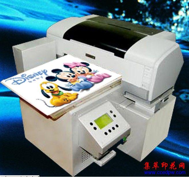 电脑印花机械设备