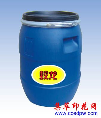 防水尼龍白膠漿/透明漿