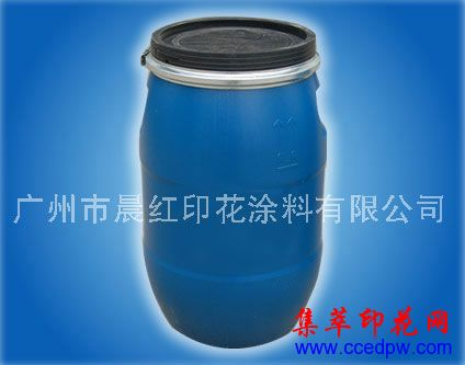 尼龍洗水白膠漿(透明漿),印花膠漿