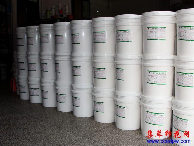 印花胶浆,印花涂料,PTF增稠剂,植绒浆