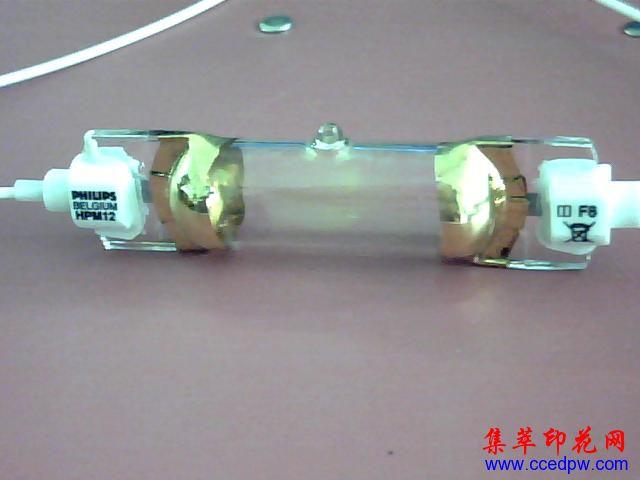 晒版灯管 PHILIPS HPM4010 4000W