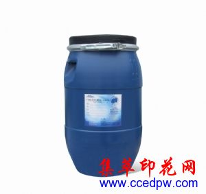 (印花胶浆)S300水性脂肪族聚氨酯