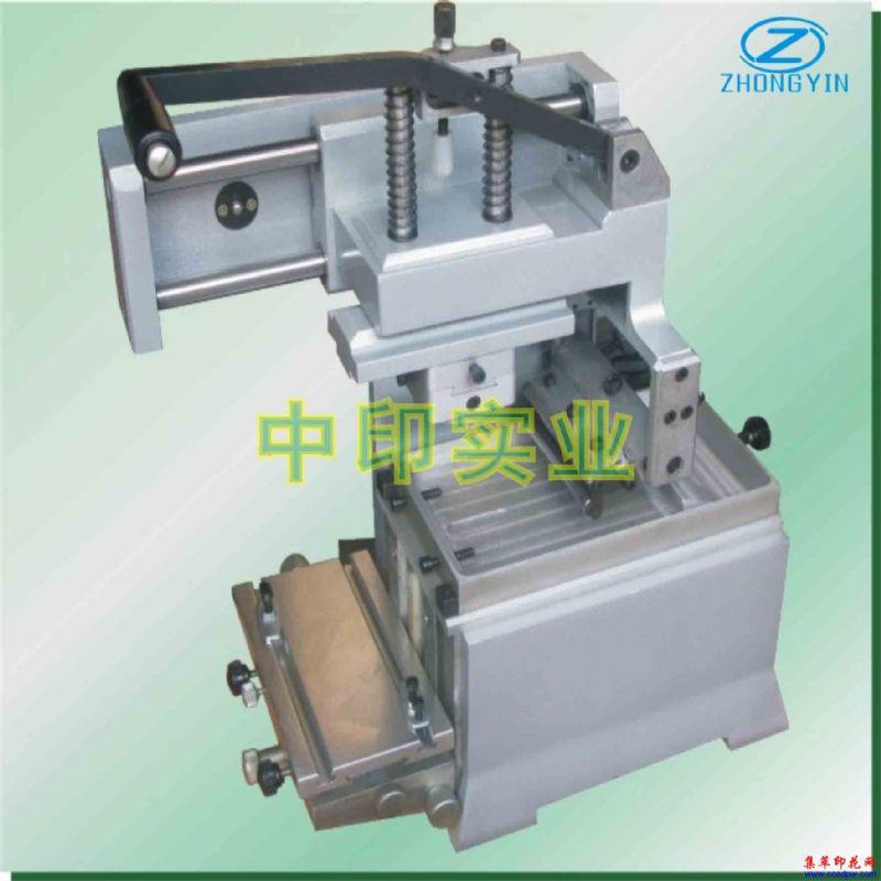 手动移印机小型移印花机