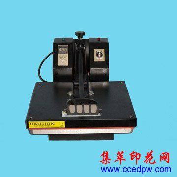 普通平板烫画机/压烫机/热转印烫画机厂家直销
