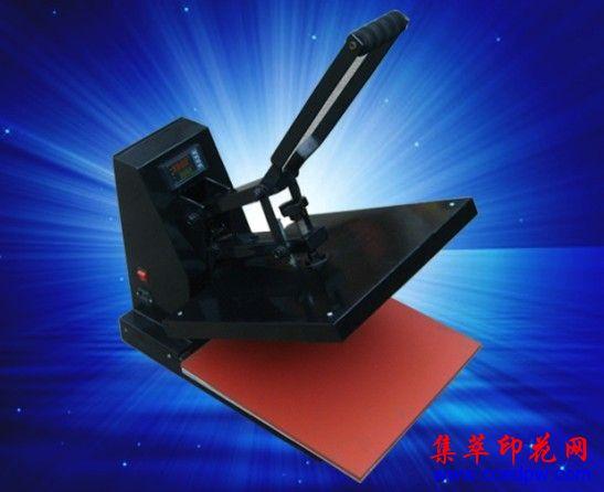 供应热转印机器