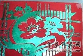 ()厂家直销天助TZ德国库尔兹烫金纸()