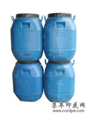 厂家直销天助TZ印花材料尼龙立体厚板浆,防升华白胶浆