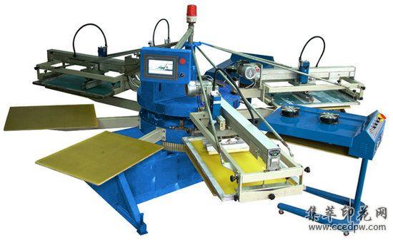印花机t恤印花机平网印花机全自动印花机二手印花机手动印