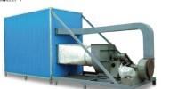 定型机热能环保装置