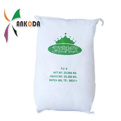 安科達酸性染料印花糊料XG-8(印染助劑)