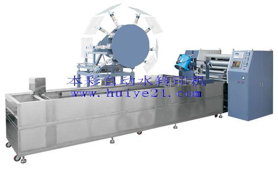 水轉印機、熱轉印機機、燙印機、升華轉印機、絲移印等