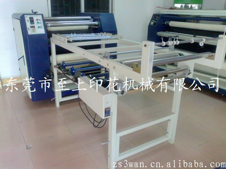 供應東莞織帶機,織帶印花機,熱轉印織帶機,拉鏈印花機