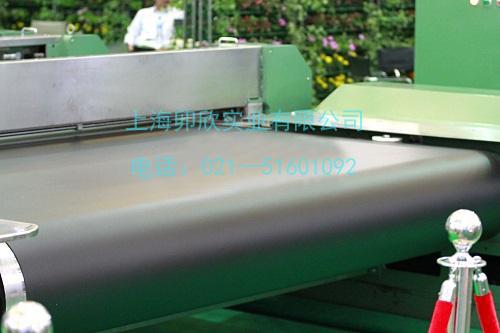 厂家直销导带式喷墨印花机输送带带江苏芳纶印花输送带
