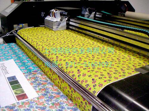 厂家直销浙江纺织机用输送带江苏常州数码印花机印花导带