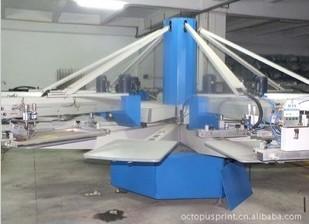 全自动印花机半自动印花机跑台印花机走台印花机