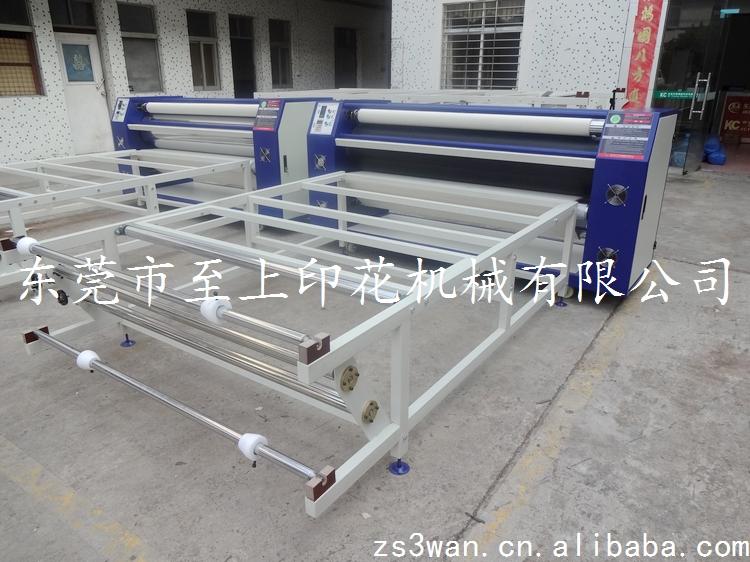 供應紡織印花機,匹布印花機,熱轉印滾筒印花機,熱轉印設備