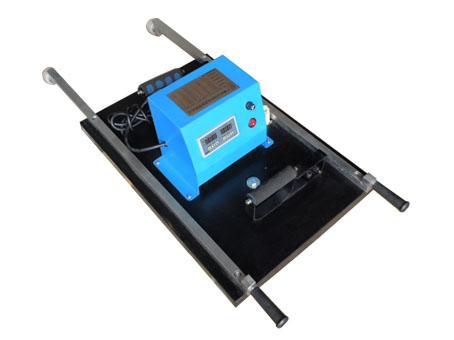 批发40X60压烫机,手提式台面拔印机,拔彩拔白好助手