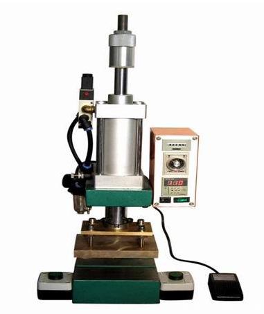 台式烫印机£¬台式烙印机半自动木制品烙印机
