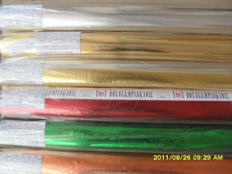 水性贴金箔胶水油性贴箔胶单面双面贴金银卷箔纸