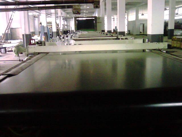 MRT无接头橡胶印花导带