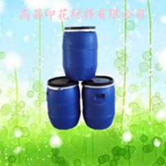 印花材料/水性立体厚版浆