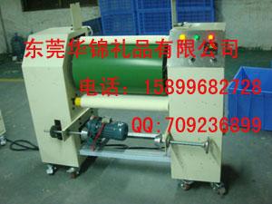 HJ600滚筒印花机,商标印花机