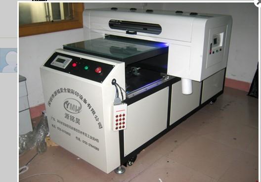 深圳-免涂层工艺UV彩印机