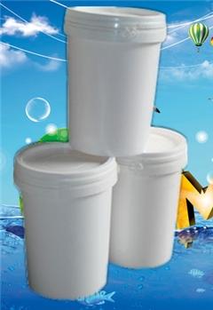 水性防升華膠漿/水性立體透明漿