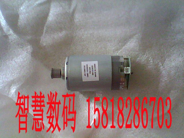 EPSON 爱普生 4800/4000/4450/4880字车电机