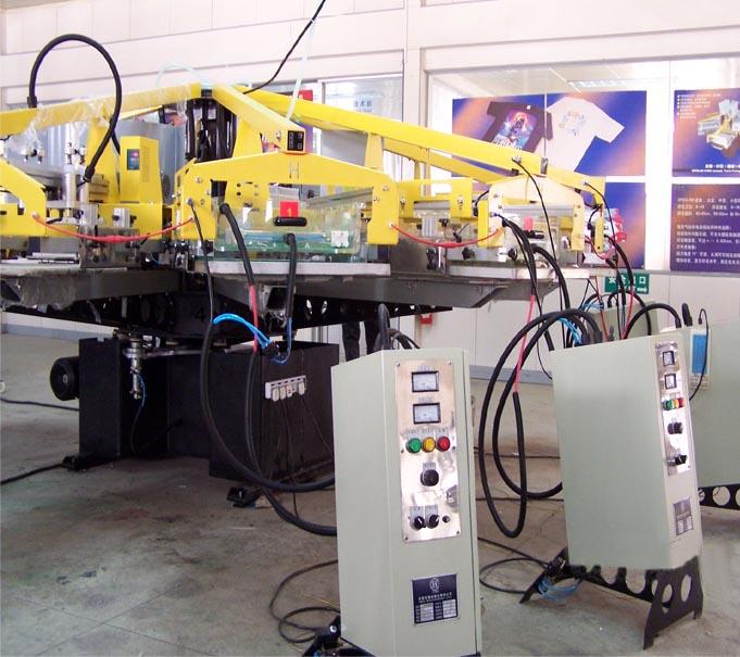 供应隧道式远红外烘干机-供应信息-集萃印花网