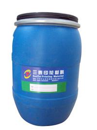 EF-208环保植绒转印浆_植绒浆