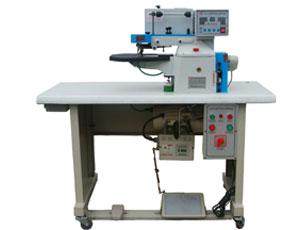 SY-923-1电子自动上胶折边机