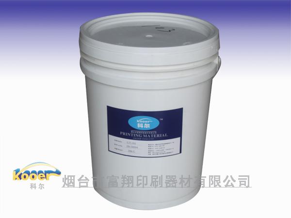 立体厚板白胶浆/透明浆