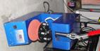 盘子印花机,盘子烫画机,热转印机,鑫焱盘子机