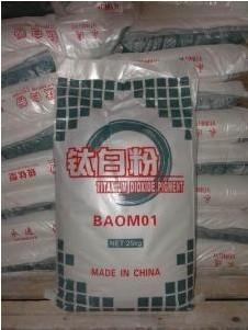 逸永钛白粉BA0M01
