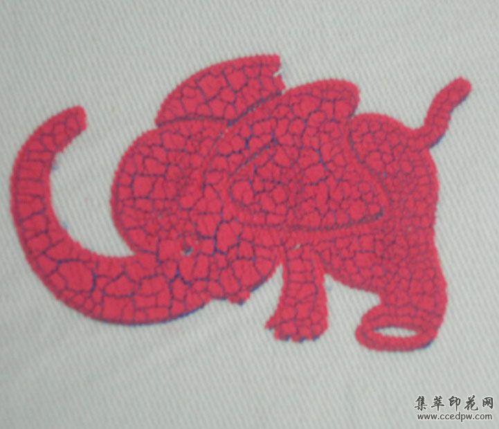 龟裂浆(开裂浆/裂纹浆/龟纹浆)