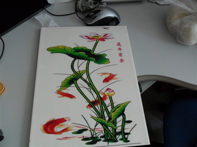 陶瓷桌面印花機(陶瓷臺面打印機)瓷片彩印機