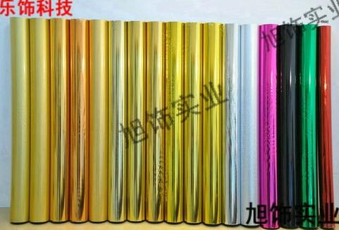 大量现货供应进口电化铝进口烫金纸
