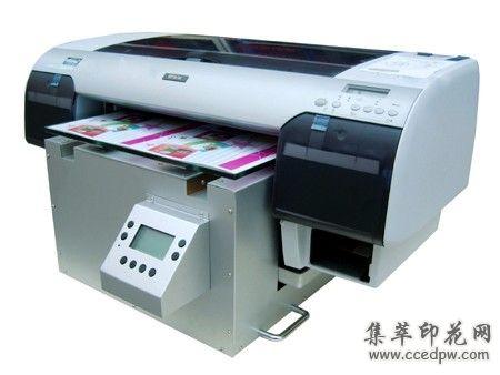 上海布料LOGO打印機廠家/報價