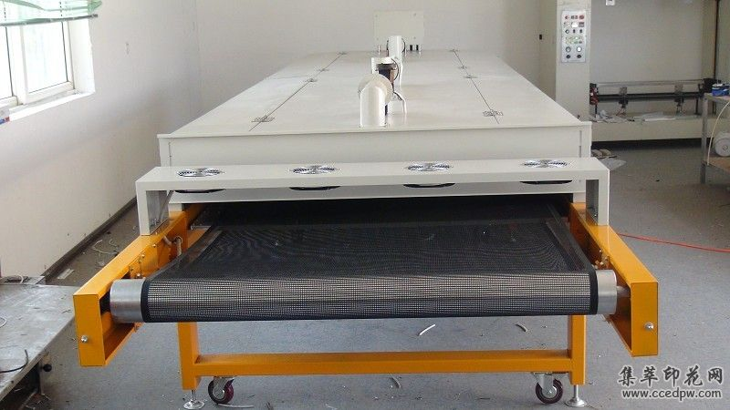 供应隧道烘干机-供应信息-集萃印花网