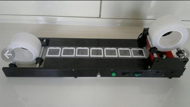 手机镜片复膜机