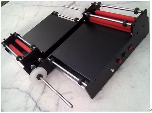玻璃复膜机