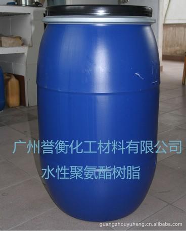 皮革涂飾劑邊油不黃變水性聚氨酯樹脂PU-2591